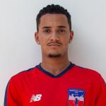 Gustavo Henrique Souza Faria