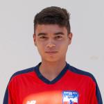 Matheus Soares de Moraes
