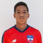 Mike Adriano Luiz Barbosa